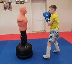 kikboxing home11
